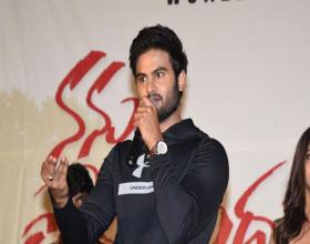 I am Happy With Positive Reviews of Nannu Dochukunduvate- Sudheer Babu