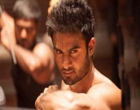 Sudheer Babu Shared Some Memories From V Sets