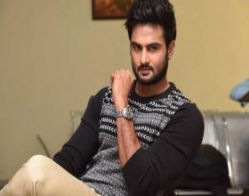 Sudheer Babu Back to his First Love