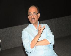 Oh Baby is the First Film With Lady Director -Suresh Babu