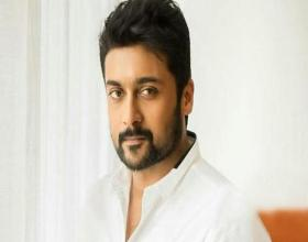 Suriya Donated 1 Crore to Farmers