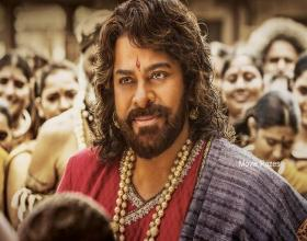 Syeraa Narasimha Reddy 2 Days Collections