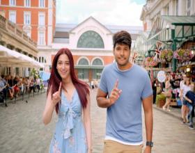 Tamannaah & Sundeep Kishan starrer titled Next Enti