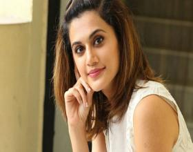 Update from Taapsee Gameover