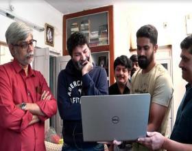 Trivikram Srinivas Launched Subhalekhalu Second Trailer