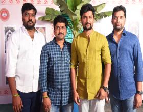 Nani's Tuck Jagadish Launched