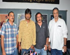 Valmiki Title Changed to Gaddalakonda Ganesh