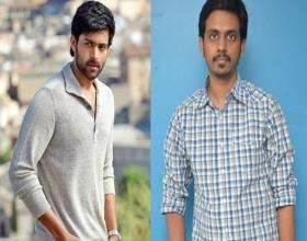 Release Date locked for Varun Tej and Sankalp Reddy's Film