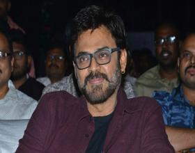 Expected a Hit and You Made it Superhit - Venkatesh