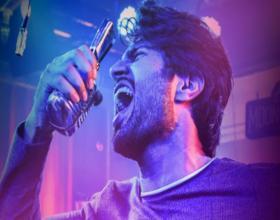 Frustrated Singer Vijay Deverakonda Crooned Geetha Govindam Second Single To Be Released Tomorrow
