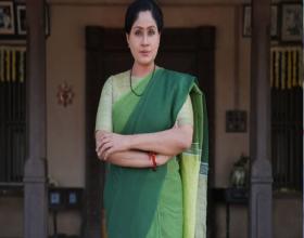 Lady Amitabh Vijayashanthi is back After 13 Years