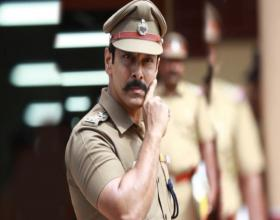 Saamy Boosted with Housefull Collections- Bellam Rama Krishna Reddy