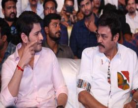 Venkatesh and Mahesh To Meet Oncemore??