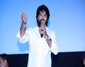 Indian Films Should be Encouraged Despite Regional Feelings- Yash