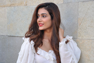Akanksha Singh Latest Photoshoot