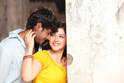 Co Surya Movie New Stills
