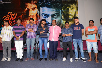 Devi Sri Prasad Movie Audio Launch
