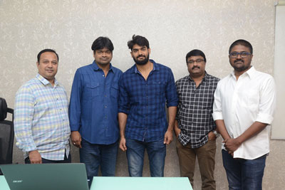 Harish Shankar Launched Song From Prematho Mee Karthik