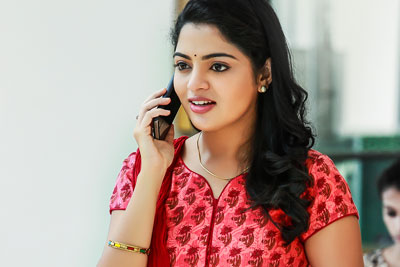 Introducing Nikhila Vimal As Gayatri From Gayatri