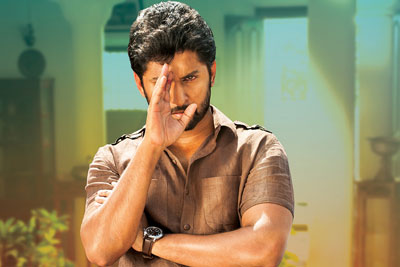 Nani Movie MCA Releasing on 21st Dec