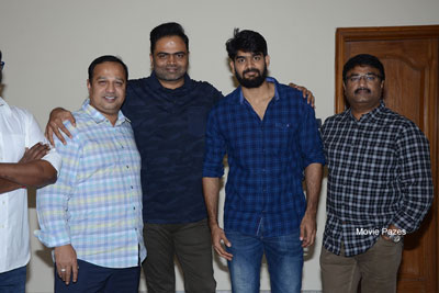 Paidipalli Vamshi Launching Song From Prematho Mee Karthik