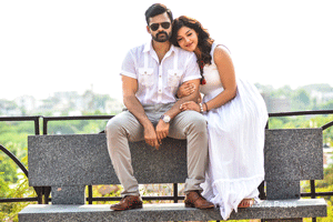 Sai Dharam Tej and Mehreen Kaur Latest Stills From Jawaan