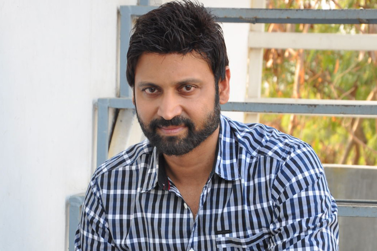 Sumanth Latest Photoshoot