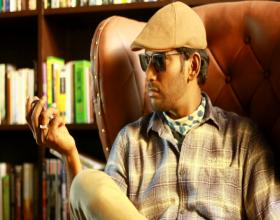 """Detective is one of my career's best films"" - Vishal"