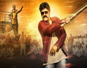 Jai Simha First Look review