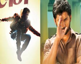 Akhil and Nani lock horns in December