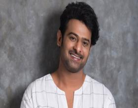 Prabhas to undergo rigorous training