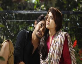 'Rangula Ratnam' is a clean love story - Sri Ranjani