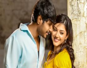 Sandeep Kishan's C/o Surya is a wrap