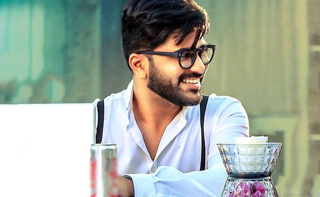 cool-and-handsome-hero-sharwanand