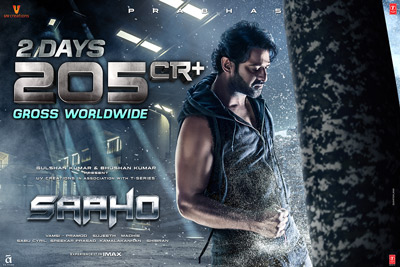 205-crores-collections-in-2-days-by-saaho