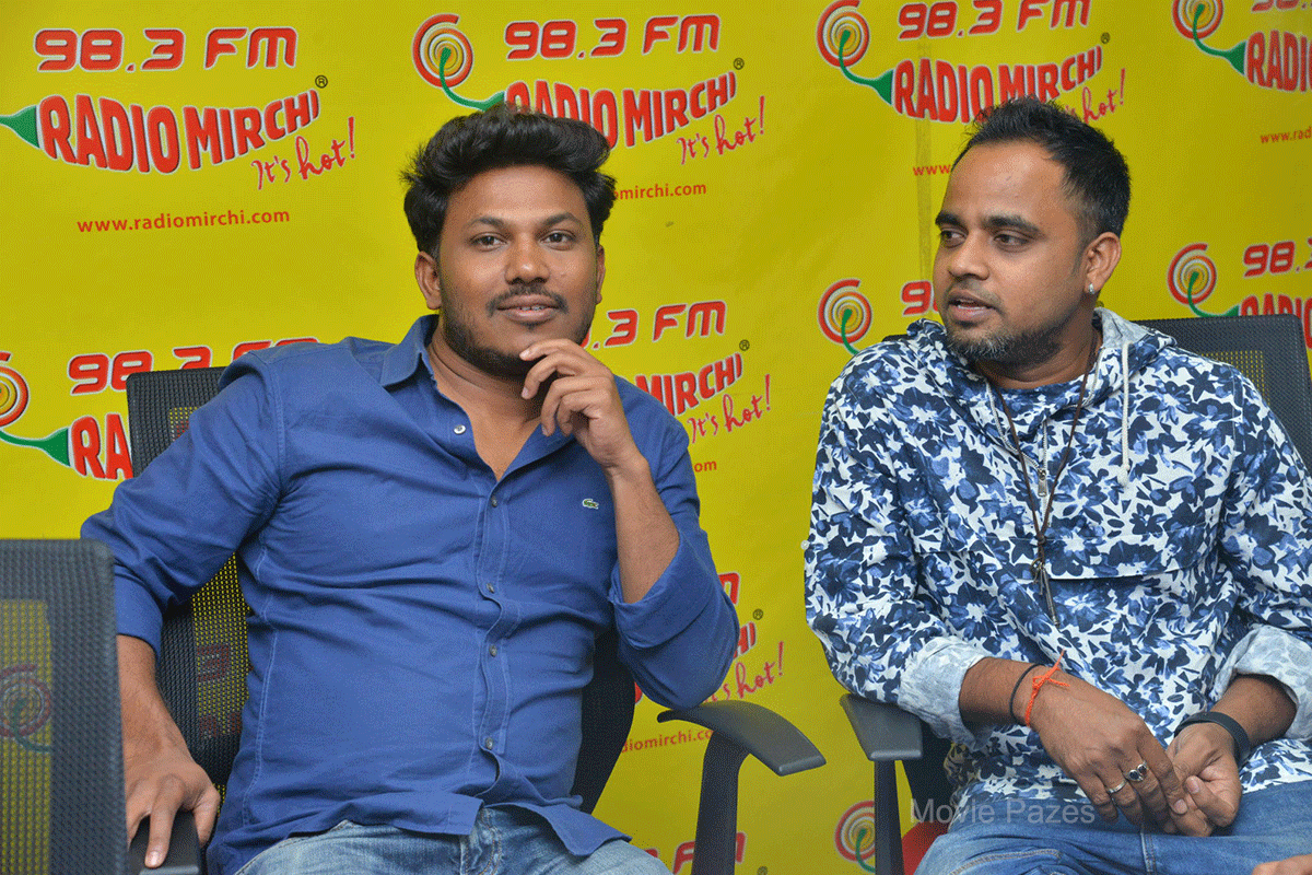 Index Of Images Gallery Babu Baga Busy Song Launch At Radio Mirchi