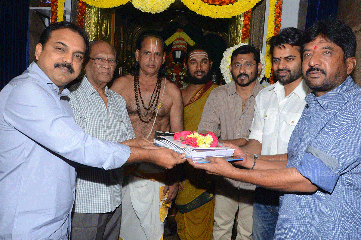 Jawaan Movie Opening Stills