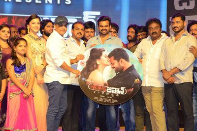 Jawan Movie Audio Launch Event Stills