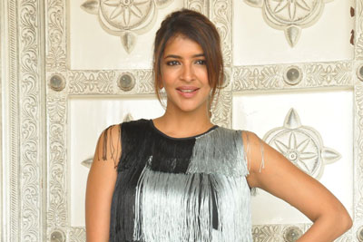 Manchu Lakshmi Prasanna Interview Stills