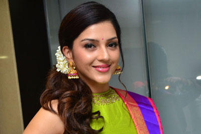 Mehreen Kaur Latest Traditional Latest Stills