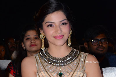 Mehreen Kaur Stills at Jawaan Movie Audio Launch
