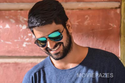 Naga Shourya stills from Chalo