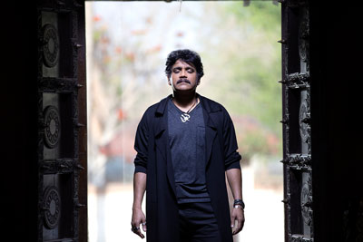 Nagarjuna Latest Still From Raju Gari Gadhi 2
