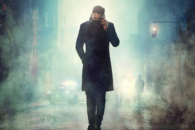 Prabhas 1st Look From Sahoo