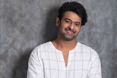 Prabhas New Stills From Sahoo