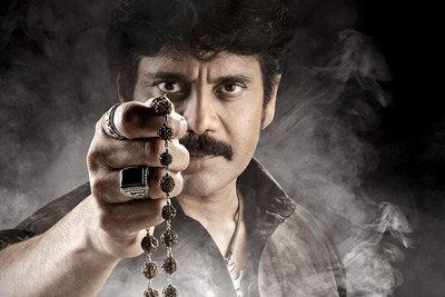 Raju Gari Gadhi 2 - 1st Look Poster and Still