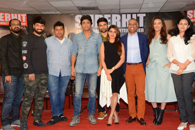 Raju Gari Gadi 2 Movie Success Meet Stills