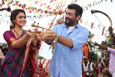 ajith-kumar-and-nayanthara-stills-from-viswasam