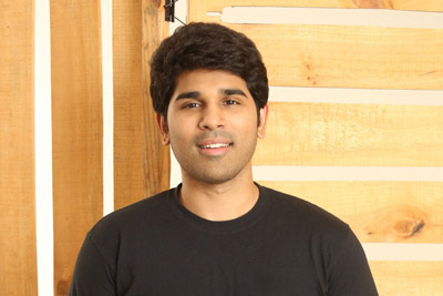 Allu Sirish Interview About ABCD - American Born Confused Desi