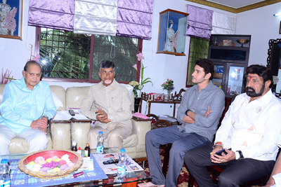 cbn-and-nbk-meet-super-star-krishna-and-mahesh-babu